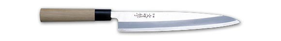 Cuchillo Oroshi 240 mm. Bunmei
